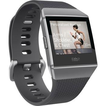 Fitbit Ionic recensione: Allenamento sportivo ed esercizi