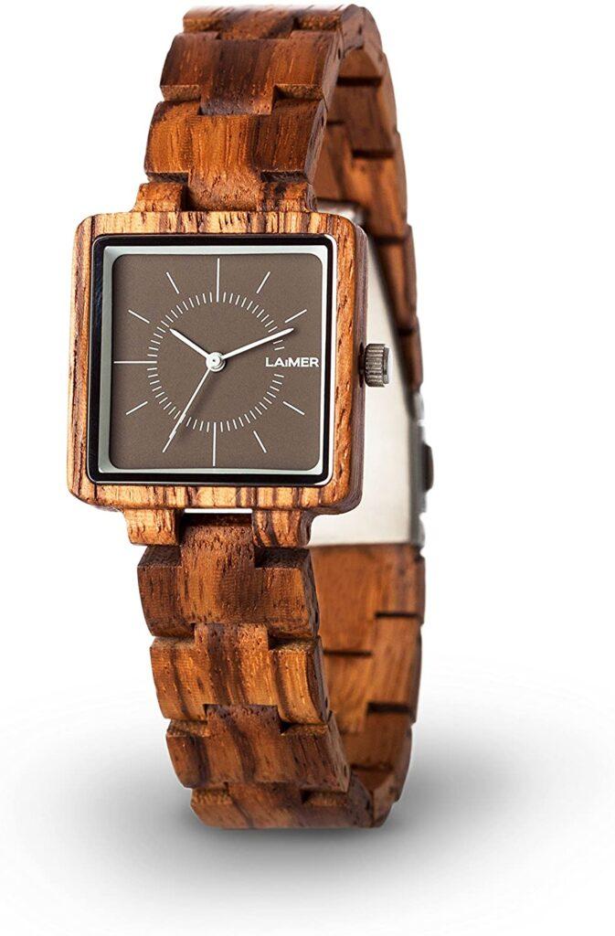 Orologi in legno - Laimer limited edition box 0056