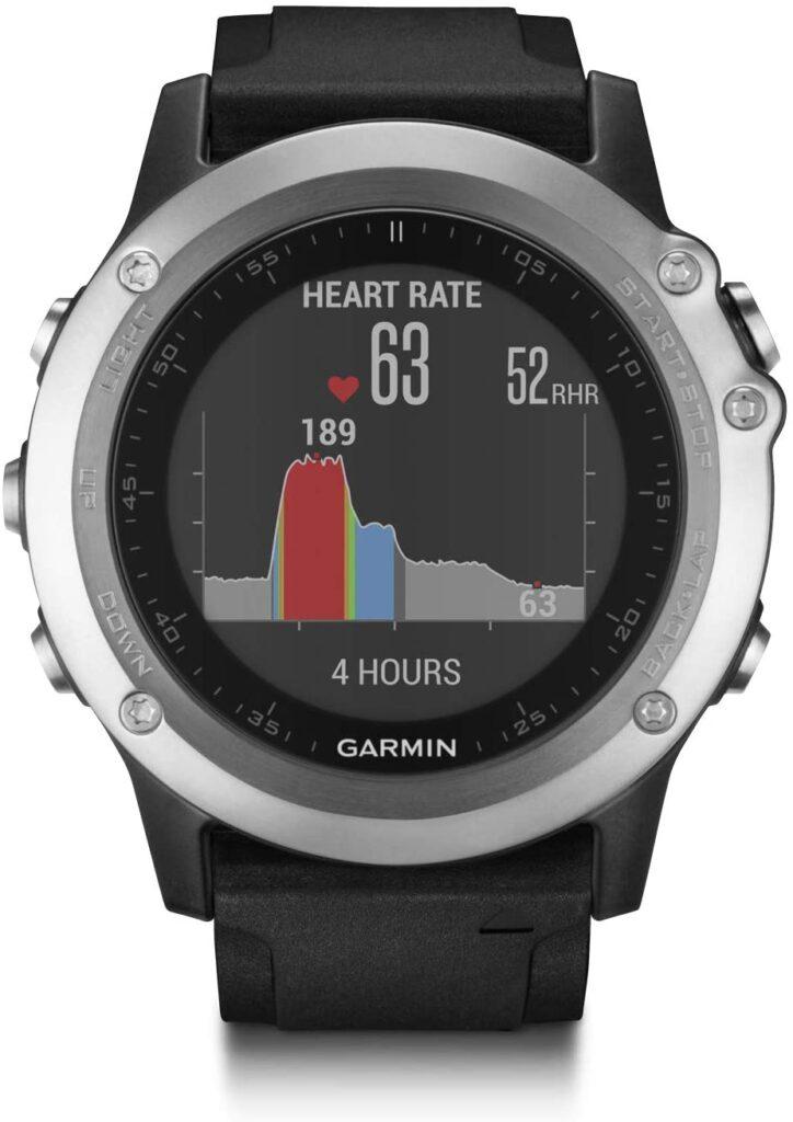 Miglior orologio GPS - Garmin Fenix 3