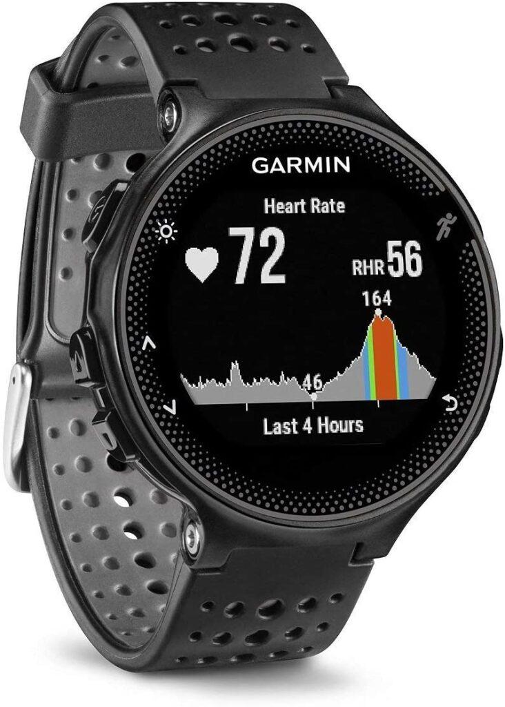 Miglior orologio GPS - Garmin Forerunner 235