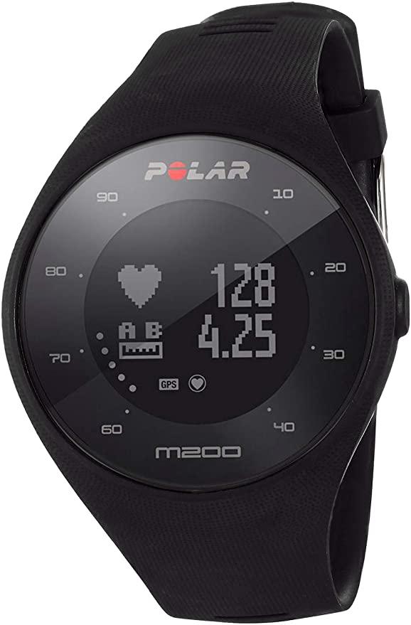 Miglior orologio GPS - Polar M200