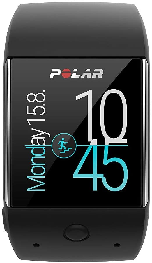 Miglior orologio GPS - Polar M600