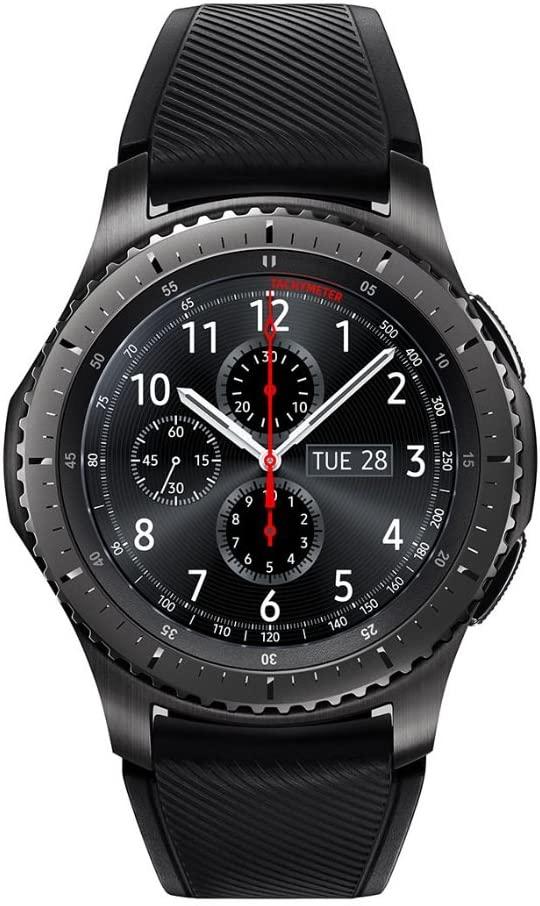 Miglior orologio GPS - Samsung Gear S3