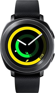 Miglior orologio fitness: Samsung Gear Sport