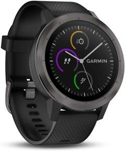 Migliori smartwatch economici: Garmin Vivoactive 3