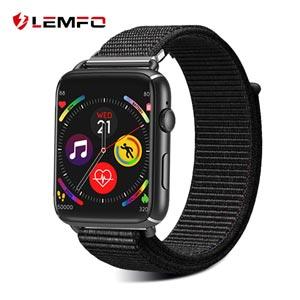 Migliori smartwatch economici: Lemfo LEM 10