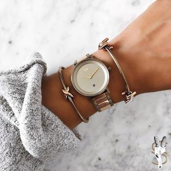 Orologi femminili più venduti: Regola il cinturino al polso