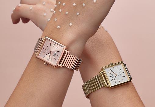 Orologi femminili più venduti: come scegliere l'orologio adatto