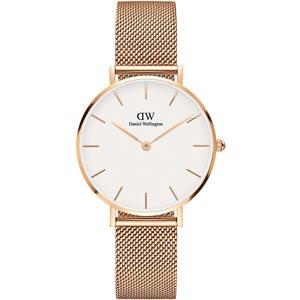 Orologi femminili più venduti: daniel wellington