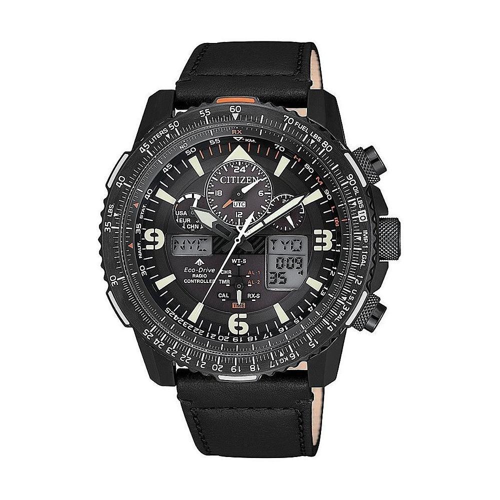 Orologi subacquei - Citizen JY8085-14H