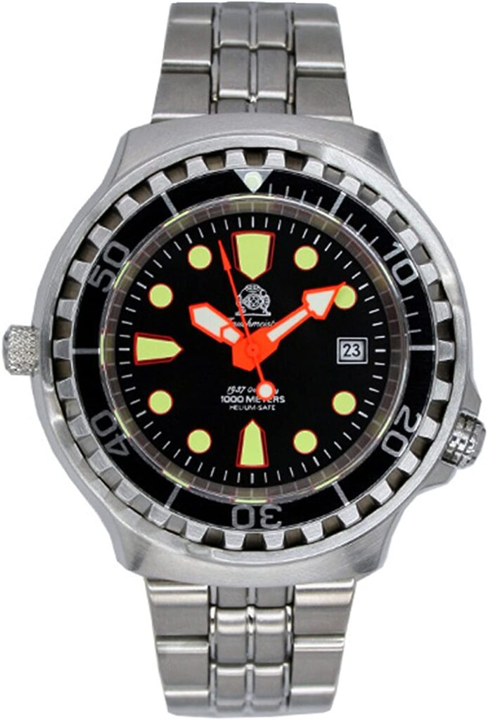 Orologi subacquei - Tauchmeister T0285M
