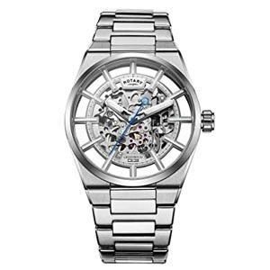 Tipologie di orologi: Orologi scheletrati