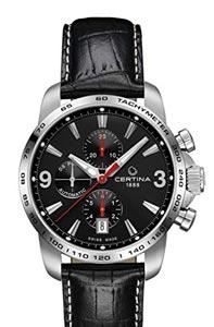 Tipologie di orologi: Orologi svizzeri