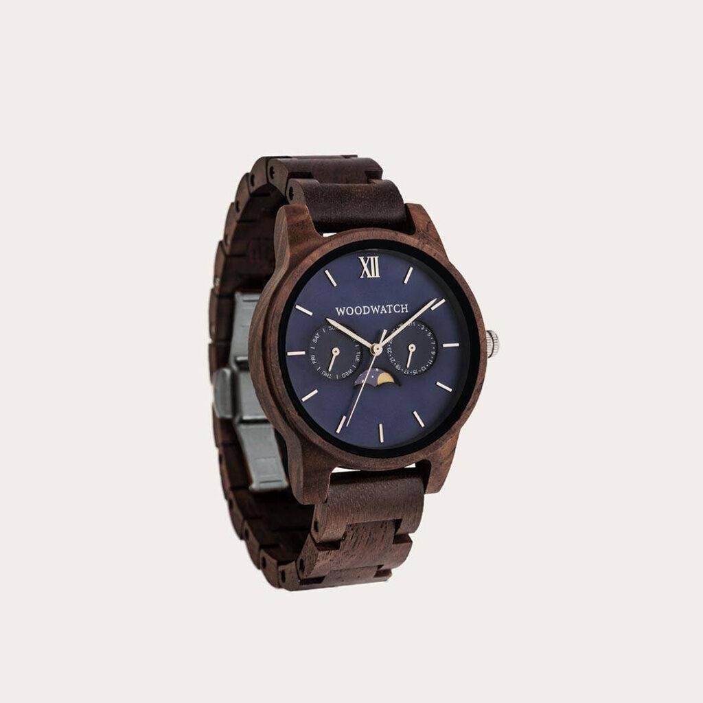 Orologi in legno - Woodwatch WWCLDF