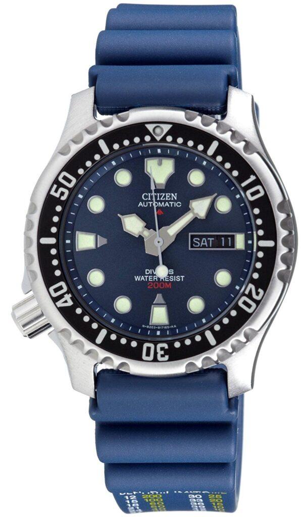 Orologi subacquei - Citizen U156