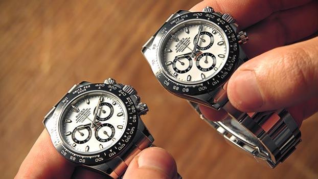 Come riconoscere un Rolex originale: distinguere un vero Rolex da un falso