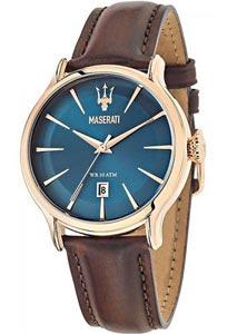 Orologi Maserati opinioni: MASERATI-Epoca-R8851118001