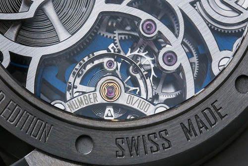 Orologi svizzeri: Quali requisiti deve avere un orologio per indossare il sigillo Swiss Made?