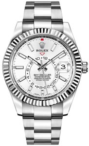 Rolex meno costo: Rolex-Sky-Dweller
