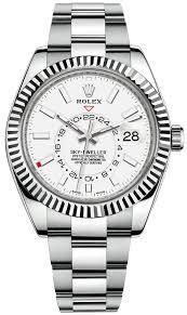Orologi svizzeri: Rolex Sky-Dweller