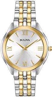 Orologi Bulova opinioni Bulova Classic