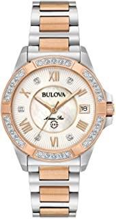 Orologi Bulova opinioni: Bulova Crystal