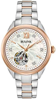Orologi Bulova opinioni: Bulova Diamond