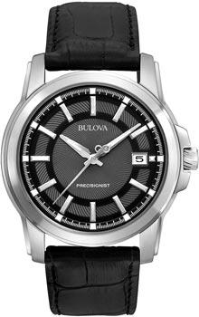 Orologi Bulova opinioni: Bulova Precisionist
