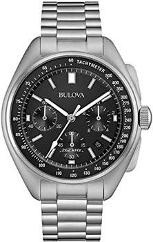 Orologi Bulova opinioni: Bulova Moon Watch