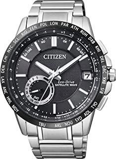Orologi Citizen opinioni: Citizen Satellite Wave