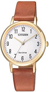 Orologi Citizen opinioni: Citizen Eco drive