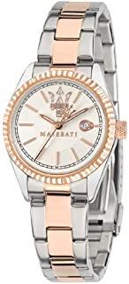 Orologi femminili di lusso - Maserati